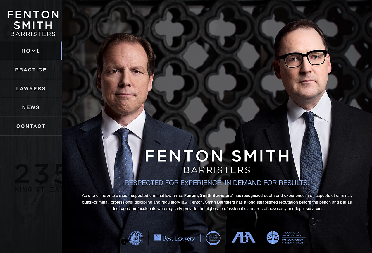 Fenton Smith Barristers