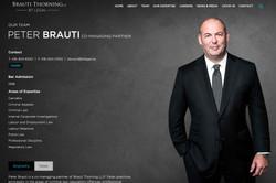 Peter Brauti