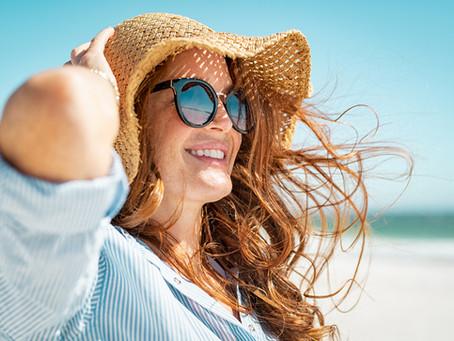 Sonnenschutz Teil I - UV-B oder UV-A, LSF 20 oder besser 50+, mineralisch oder chemisch?