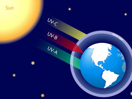 Sonnenschutz Teil III - UV-Strahlung, Vitamin-D, Ernährung
