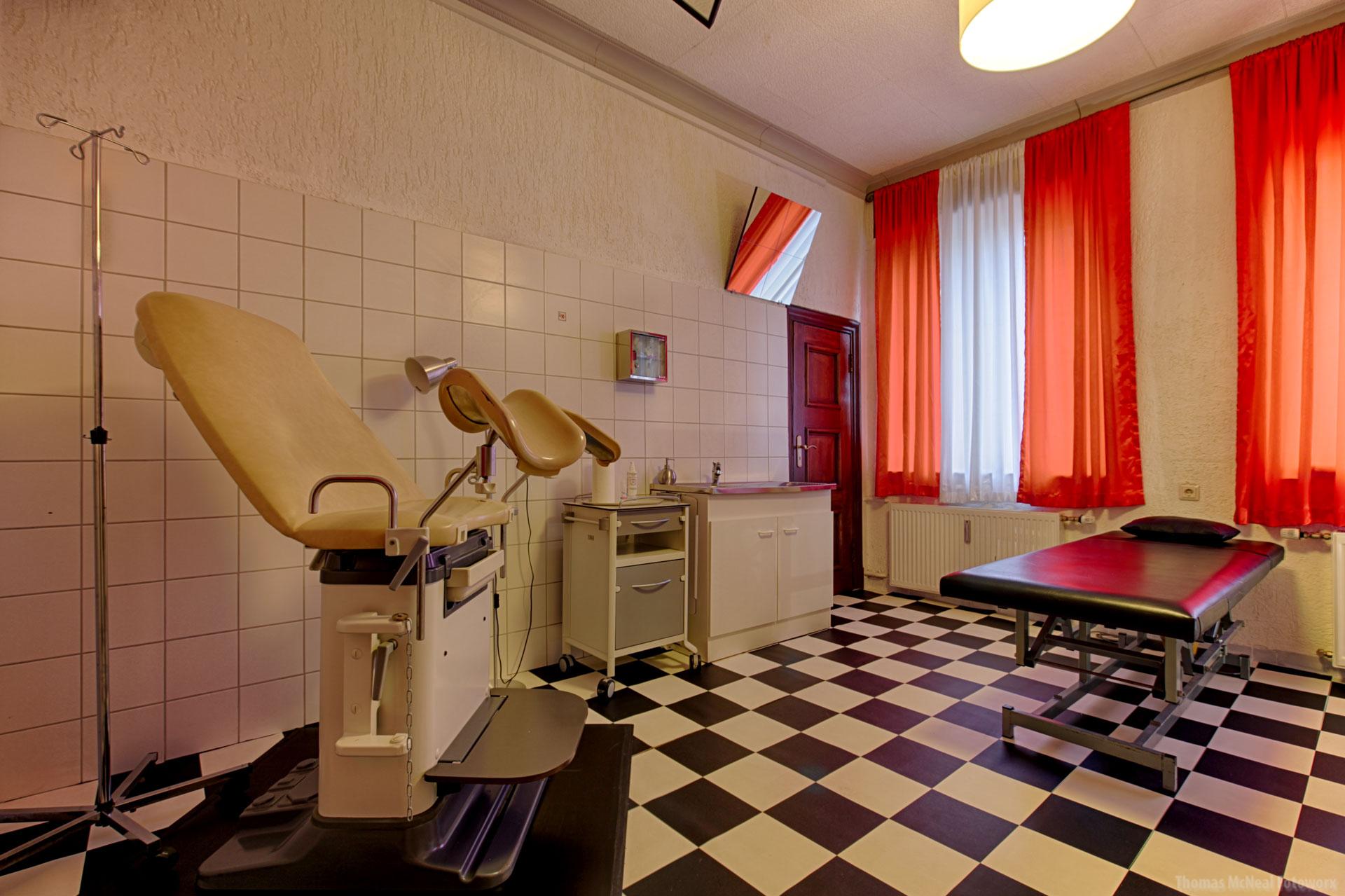 Klinik 1 Fetisch X Dortmund