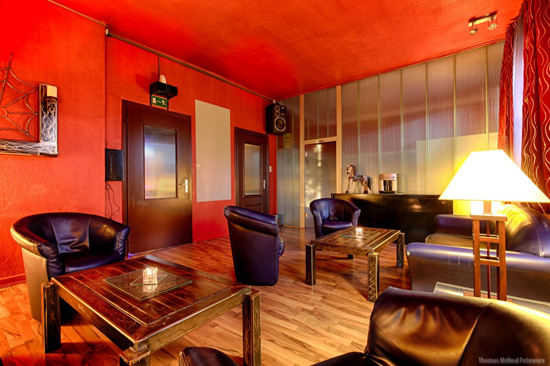 Lounge 3 Fetisch X Dortmund