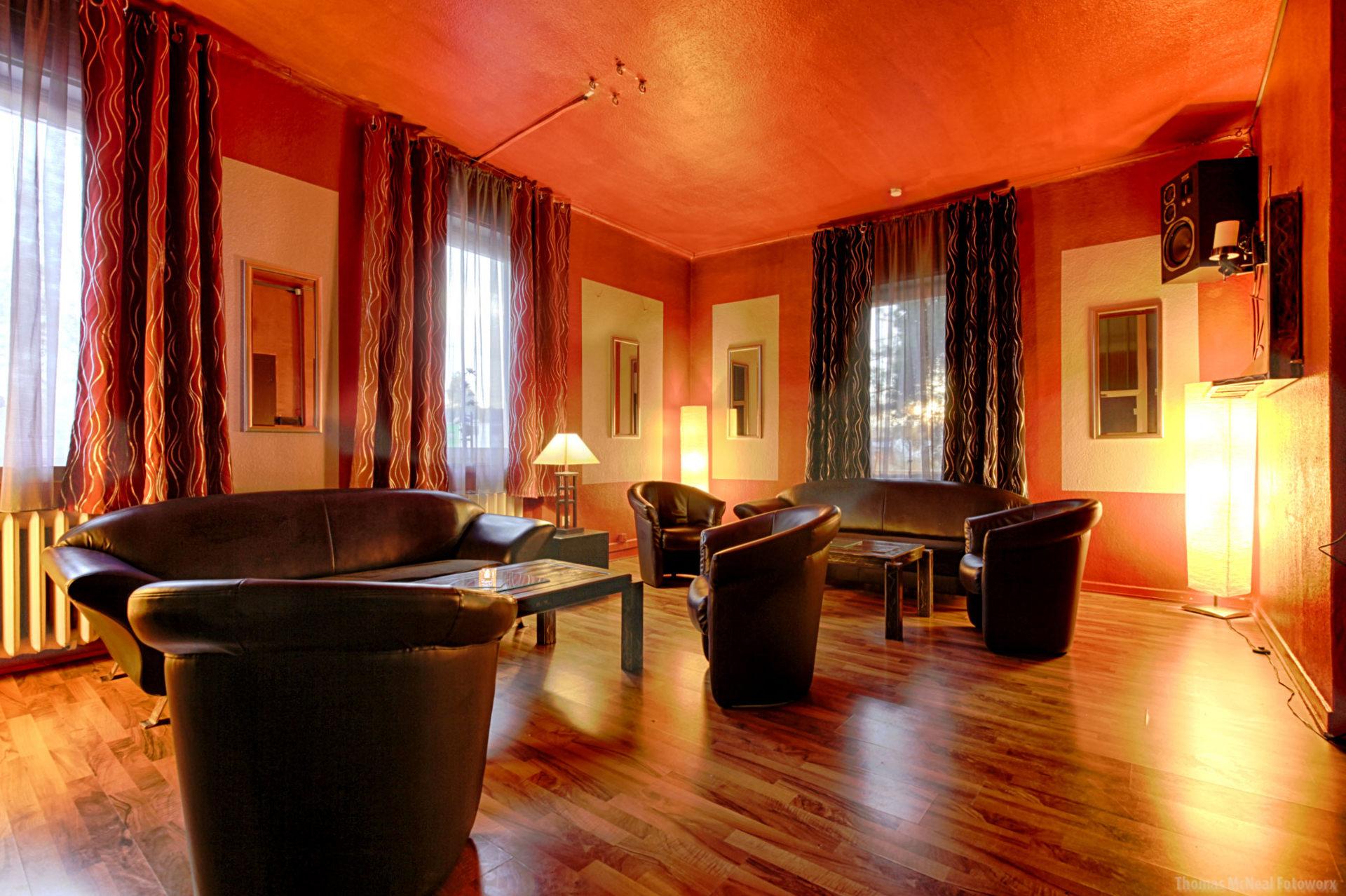 Lounge 1 Fetisch X Dortmund