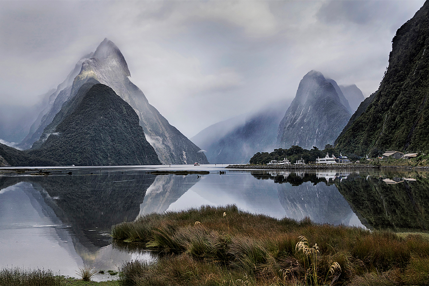 Milford Sound - Copy