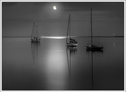 Moonlight Serenity - Peter Howard