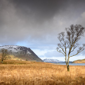 The Outcast, Crummock Water