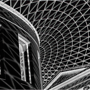 Patterns at The British Museum