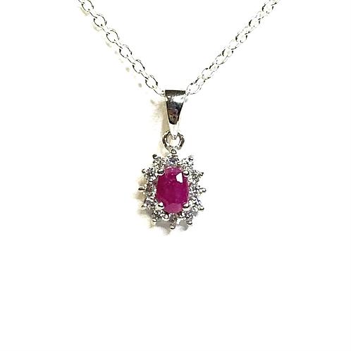 Antique Necklace