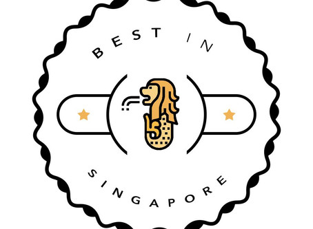 We are recognised as one of the best nursing home for Singaporeans!  Woohoo.