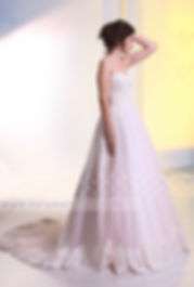 свадебное плать ВИРСАВИЯ свадебное платье анабель салон купиь свадебный салон киев  платья на свадьбу пышное