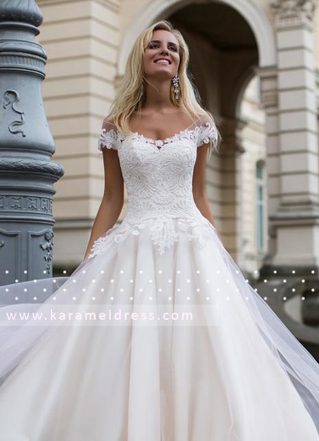 Свадебное платье  МУЗА