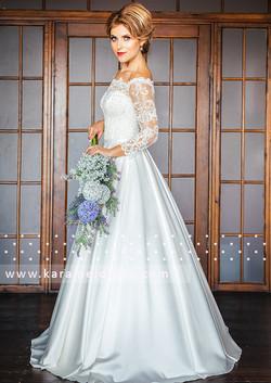 Свадебное платье ПРАГА
