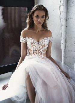 Свадебное платье НОЭЛИЯ