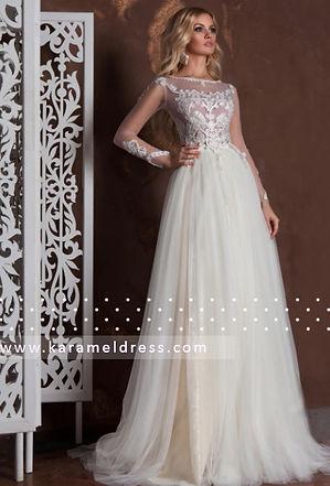 свадебное платье рара свадебное платье анабель салон купиь свадебный салон киев  платья на свадьбу с рукавом