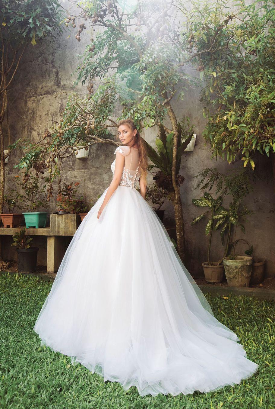 """Свадебное платье """"Сидней"""""""