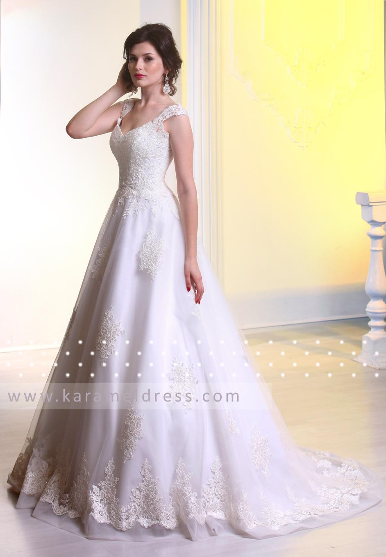 """Весільна сукня """"Олівія"""""""
