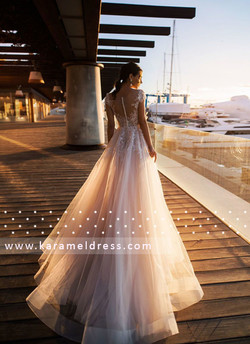 """Свадебное платье """"Мальта"""""""