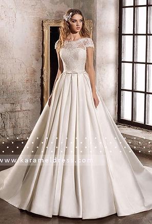 свадебне платье 2019