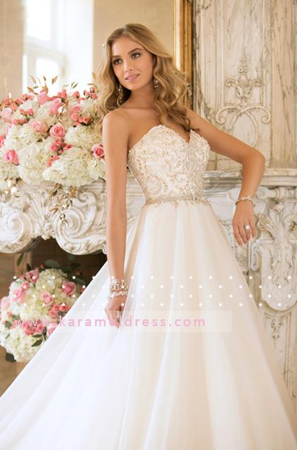 """Весільна сукня """"Саманта"""""""