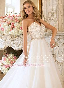 свадебные платья фото цены