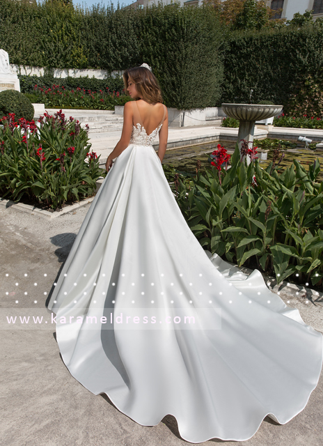 """Весільна сукня """"Джесіка"""""""