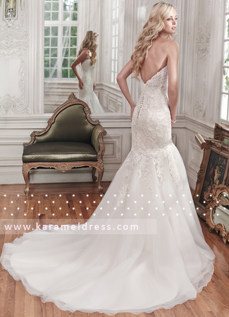 Свадебное платье БАРСЕЛОНА