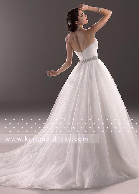 """Свадебное платье """"Лилия"""""""