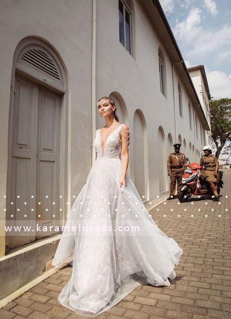 """Свадебное платье """"Альба"""""""