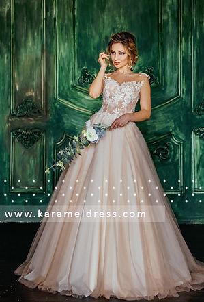свадебное плать ева свадебное платье меделин купиь свадебный салон киев  платья на свадьбу пышное