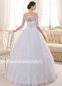 """Свадебное платье """"Одри"""""""