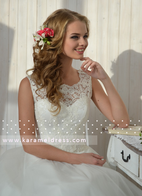 Свадебное платье ШАРЛИЗ