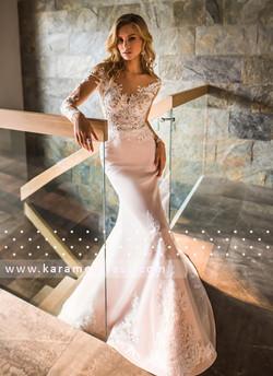"""Весільна сукня """"Саміра"""""""
