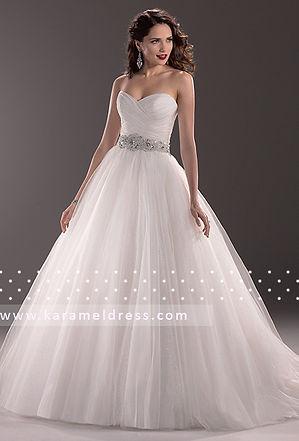 свадебно платье ЛИЛИЯ