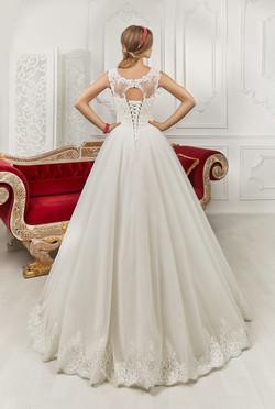"""Свадебное платье """"Селена"""""""