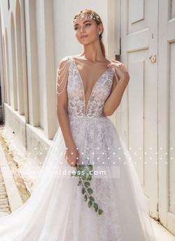 """Весільна сукня """"Альба"""""""