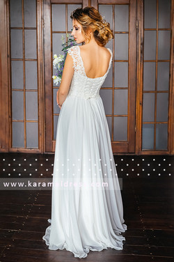 Свадебное платье ЖАНИН