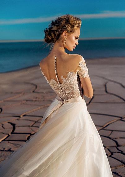 Карамель салон свадебный киев