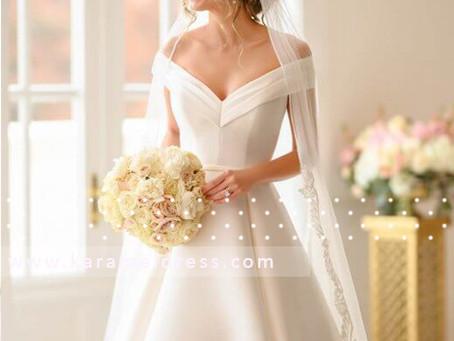 Свадебное платье недели! Акция до 09.03.2020г.!