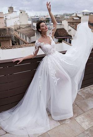 свадебное платье трансформер, купить свадебное платье киев, короткое свадебное платье.