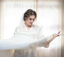 Свадебное платье КАРАМЕЛЬ