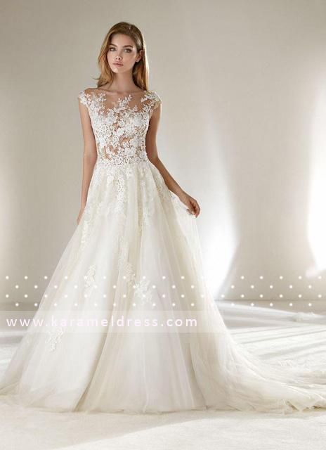 """Весільна сукня """"Офелія"""""""