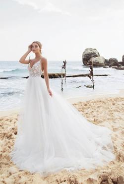 """Свадебное платье """"Пальмира"""""""
