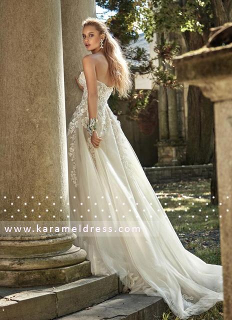 МАРЛЕН свадебное платье