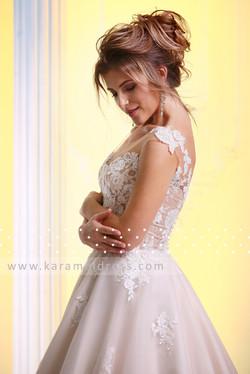"""Весільна сукня """"Женева"""""""