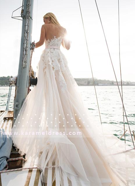 """Свадебное платье """"Вирджиния"""""""