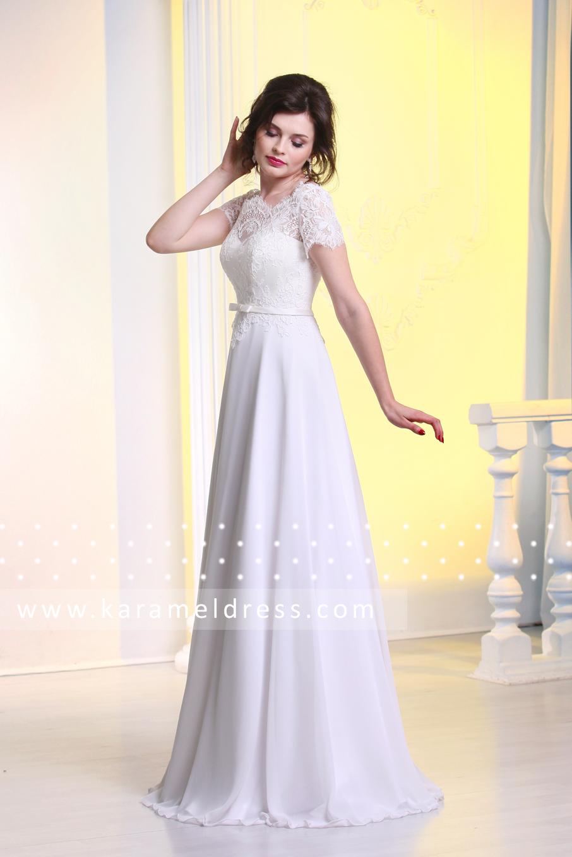 24922a10224 Свадебное платье ДЖУЛИЯ