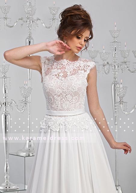 """Свадебное платье """"МАРИЭЛЛА"""""""