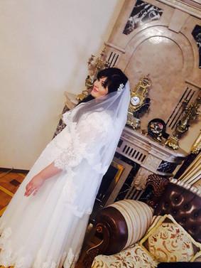 Свадебный салон Киев - свадебное платье пошив на заказ.