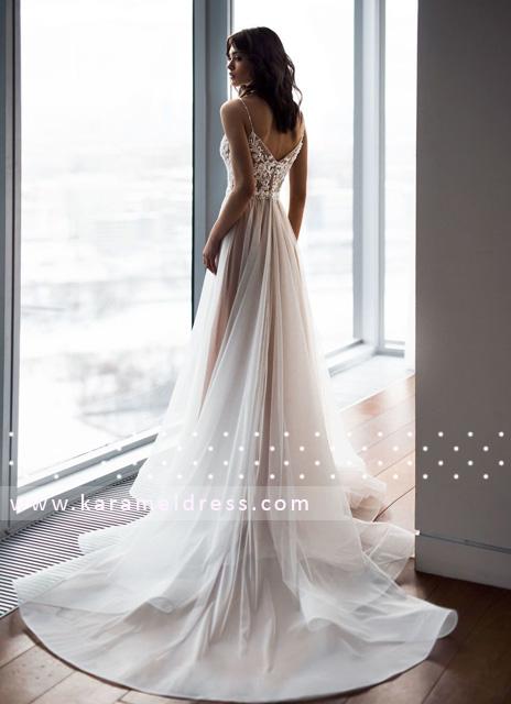 """Свадебное платье """"Гавана"""""""