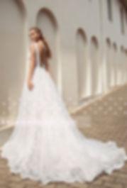 итальянское свадебное платье киев